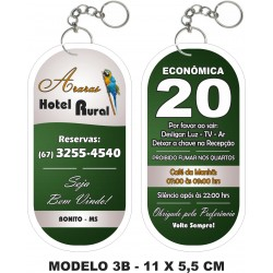 ARARAS HOTEL RURAL - BONITO