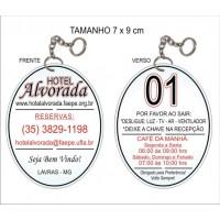 HOTEL ALVORADA - LAVRAS