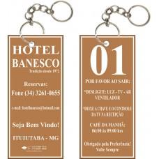 HOTEL BANESCO - ITUIUTABA