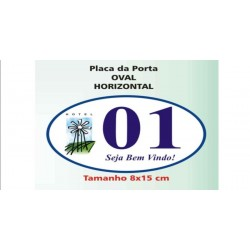 PLACAS 2 - HORIZONTAL