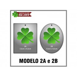 MODELO 2A e 2B