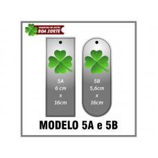 MODELO 5A E 5B